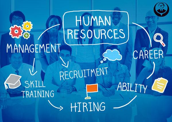 منابع انسانی پانچ کارت